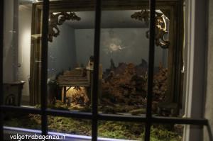 Museo Pier Maria Rossi Berceto (120) Presepe,