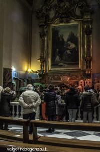 Presentazione presepe (123) Chiesa Borgotaro
