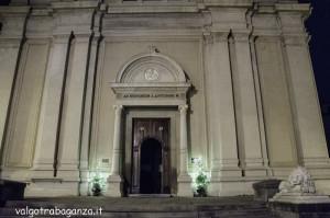 Presentazione presepe (134) Chiesa Borgotaro