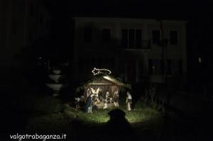 Presepe (105) viale Borgotaro