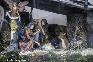 Presepe (109) Ghiare di Berceto