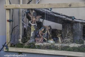 Presepe (112) Ghiare di Berceto