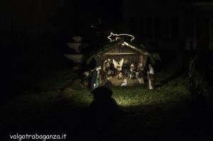 Presepe (112) viale Borgotaro