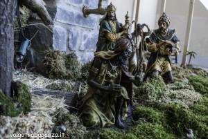 Presepe (115) Ghiare di Berceto