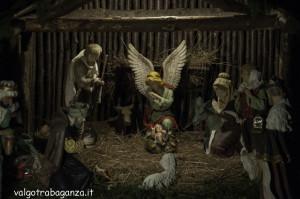 Presepe (117) viale Borgotaro