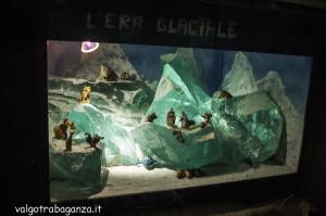 Presepe L'era glaciale (103) Berceto