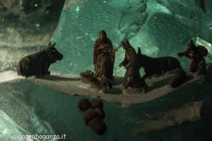 Presepe L'era glaciale (105) Berceto