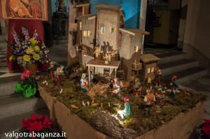 Presepe e Novena (105) Natale