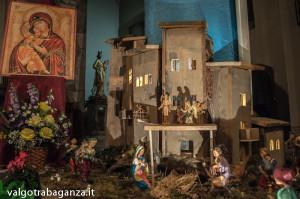 Presepe e Novena (108) Natale