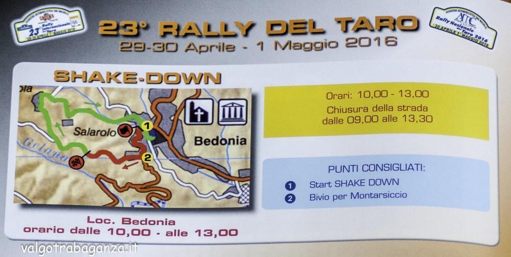 Rally Taro 2016 (101) SHAKE DOWN