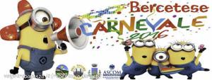 Berceto Carnevale 2016 1