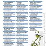 Calendario 2016 Ghirardi