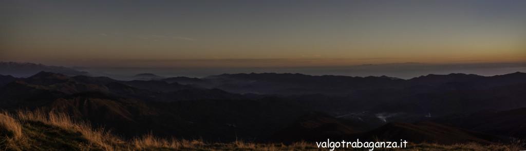 Monte Gottero (105) Panoramica