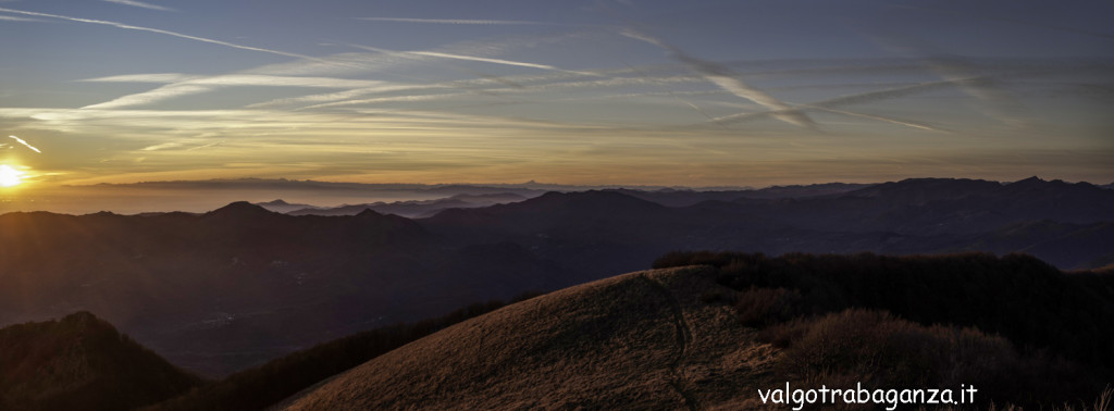 Monte Gottero (106) Panoramica