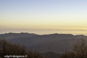 Monte Gottero (188) Val di Vara