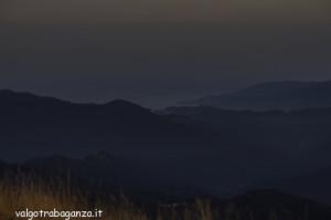 Monte Gottero (224) Golfo La Spezia