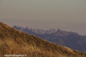 Monte Gottero (232) Alpi Apuane