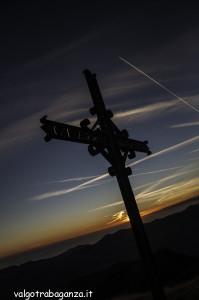 Monte Gottero (302) croce