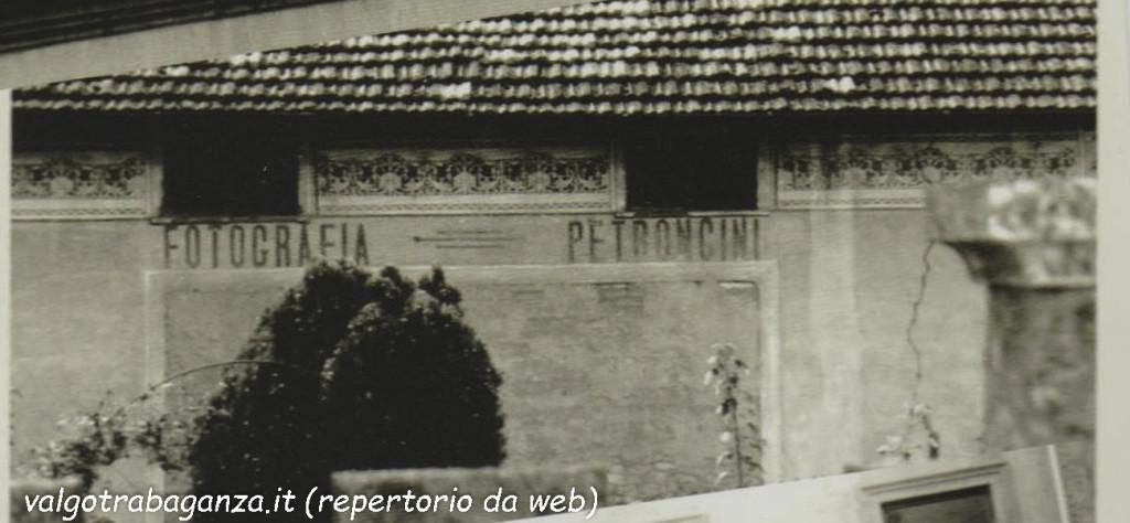 PETRONCINI Borgotaro
