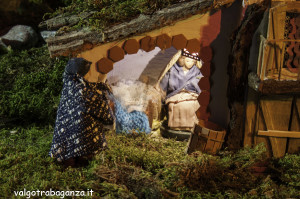 Presepe artistico (128) Iembo Massari