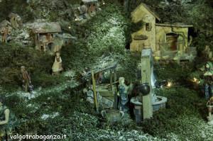 Presepe artistico (149) Iembo Massari
