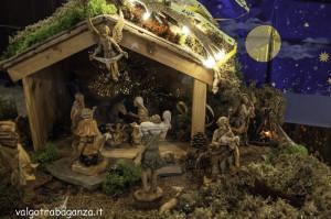 Presepio (121) Glorioso Folta
