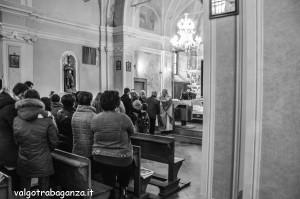 S. Biagio (127) Benedizione gola