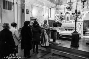 S. Biagio (129) Benedizione gola