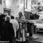 S. Biagio (131) Benedizione gola