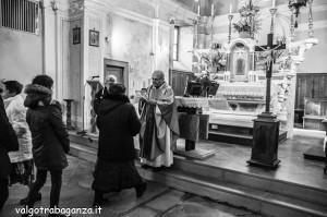 S. Biagio (133) Benedizione gola