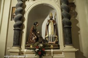 S. Biagio (140) statua