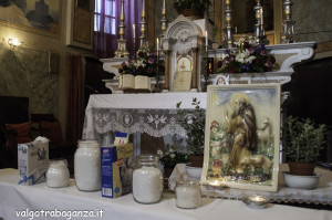Sant'Antonio (114) Protettore animali