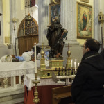 Sant'Antonio Abate (134) Porcigatone