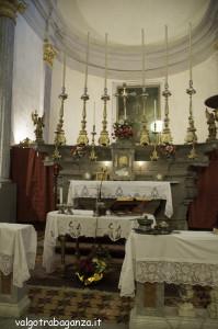 Sant'Antonio Abate (238) Porcigatone