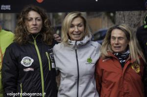 Winter Trail 2016 Borgotaro (231) premiazioni