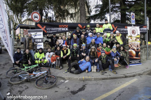Winter Trail 2016 Borgotaro (304) premiazioni