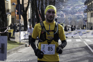 Winter Trail 2016 Borgotaro (314) arrivo