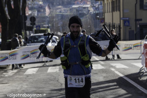 Winter Trail 2016 Borgotaro (449) arrivo