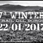 Winter Trail Borgotaro 2017
