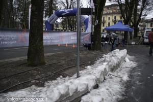 Winter Trail Borgotaro