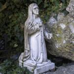 Albareto (148) Madonna Lourdes
