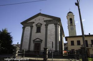 Albareto (160) Chiesa