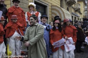 Bedonia (120) Carnevale