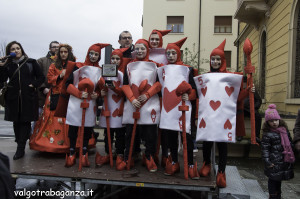 Bedonia (164) Carnevale
