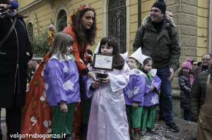 Bedonia (202) Carnevale