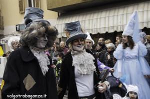 Bedonia (219) Carnevale