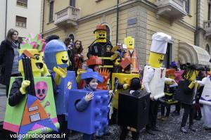 Bedonia (224) Carnevale