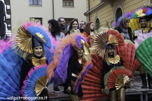 Bedonia (285) Carnevale