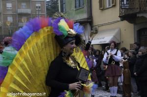 Bedonia (291) Carnevale
