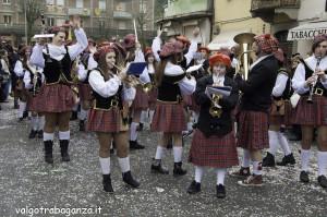 Bedonia (298) Carnevale